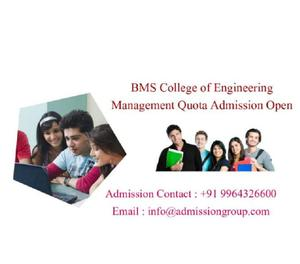 9964326600> BMS College of Engineering Direct Admission