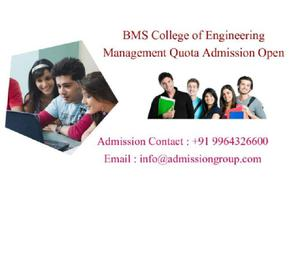 9964326600 ! BMS College of Engineering Fee Structure