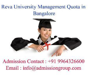 9964326600 > Reva University BBA Fee Structure | RU