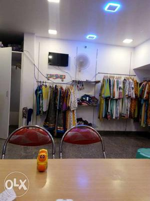 A successfully running women's cloth Shop for