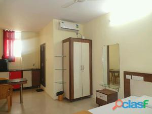 DELUXE BUDGET SERVICED APARTMENTS A/C 1100/DAY KORAMANGALA