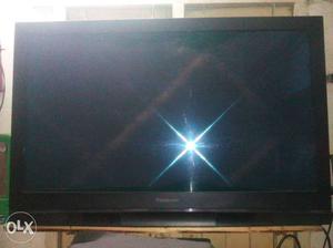 Flat Screen Panasonic Tv