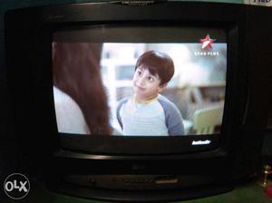 "Lg Tv Automatic Golden Eye 21"""