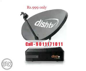 My Dish Tv new connection want to sale in pune,