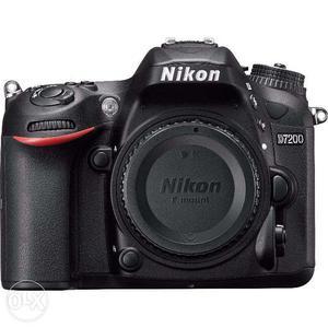 Nikon Dmonths old)+Nikkor lens(5 days old)