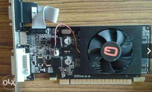 Nvidia 1 gb graphics card. good working