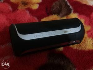 Original JBL Flip 2 Portable Bluetooth Speaker black