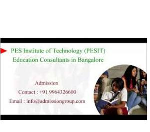 PESIT Management Quota admission | PESIT Direct Admission