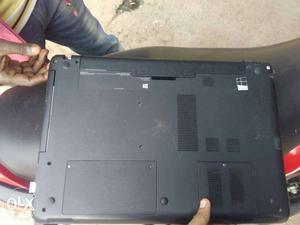 Sony Vaio laptop 2 GB RAM hard disk500gb