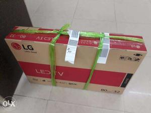 """Unused LG LED TV 32"""" - Brand New"""