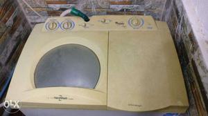 Whirlpool whitemagic washing machine for sale
