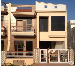 138 Sq Yards 3BHK Double Story House in Sunny Enclave Mohali