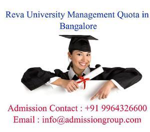 9964326600>Reva University B tech Direct Admission Bangalore