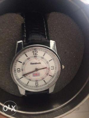 Brand new Reebok digital watch (with the box)
