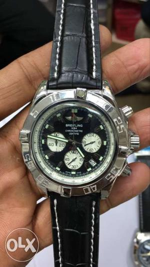 Brand new breitling colt chronograph for sale.