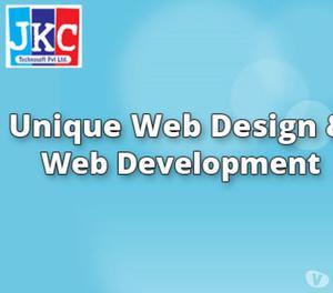 Custom Web Design Services in Hyderabad Hyderabad