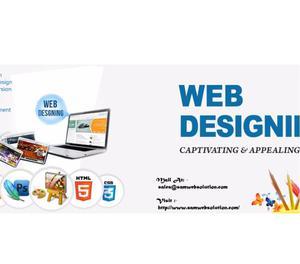 Excellent Web designing Service Provider Bangalore