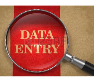 Genuine BPO Non Voice Data Entry Work & BPO Non Voice Online