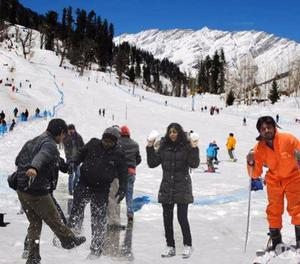 Kullu Manali Excellent Holiday Packages by Delhi Volvo