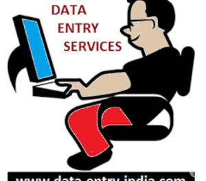 We Are Offering Data Entry Projects Nashik