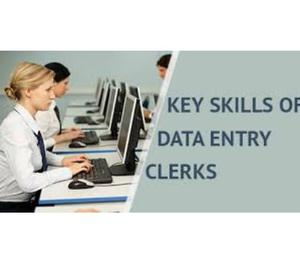 We are expert in providing services for data entry, data pro