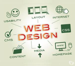 We provide Web Designing Training in Delhi NCR
