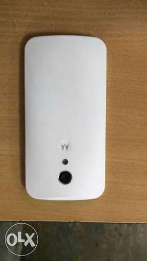 11 Months old Moto G 2nd Generation 4G within