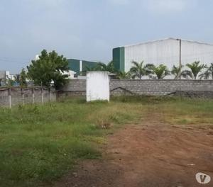 1800 meter industrial land in sector 58 noida