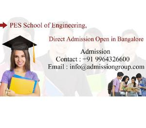 9964326600 ☺ PES UNIVERSITY MANAGEMENT QUOTA ADMISSION ☺