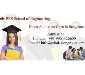 9964326600 | PES University Direct Admission | PES Admission