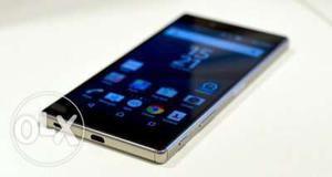 Exclusive Sony Z5 premium Dual for sale with box,
