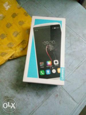 Lenovo vibe K4 note...5 days mobile..All...Full