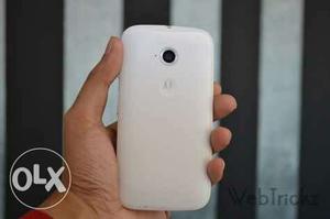 Motorola e2 4g no complaints urgent sale fullbox