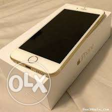 Original Apple Iphone 6 64gb Sealed Pack With 1