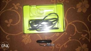 Plantronics Bluetooth device