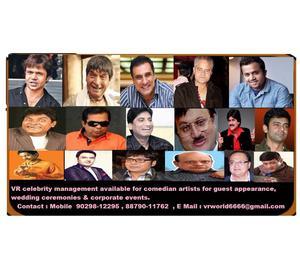 Professional event planners and co ordinators Mumbai