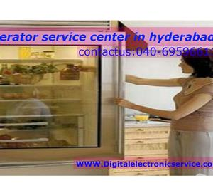 Whirlpool Refrigerator Repair Center in Hyderabad