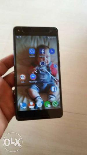 Xolo black 16gp 2ram 5mIn 4G? 4G Mobile jio sim us