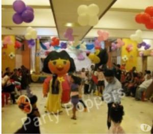 birthday party organisers Mumbai