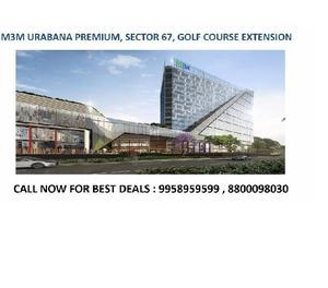 m3m urbana premium sector 67 Gurgaon, m3m urbana premium ext