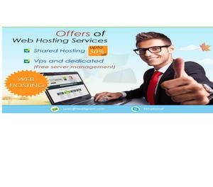 Affordable web hosting service in India Jaipur