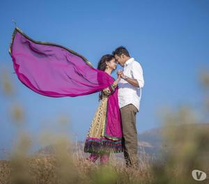 Best Pre Wedding photoshoot in pune With Bhushan Patil Pune