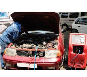 Complete Car Service & Maintenance Deals in Delhi NCR Delhi