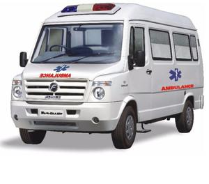 Devi Ambulance Services In Hyderabad Hyderabad
