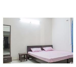 Rent a fully furnished flat on sharing for boys in manikonda