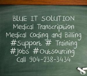 Medical coding_Transcription Training institute Coimbatore
