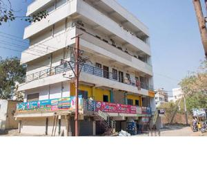 Rent a fully furnished flat in miyapur for boys on sharing