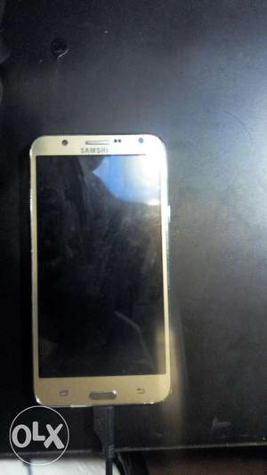 Samsung Galaxy J) For urgent sale...in