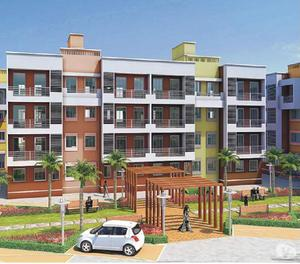 1 BHK Flat In Mumbai, 2,3 BHK Flats Thane, Mira Road & Prope