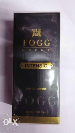 New Fogg scent's(mrp 549rs)for both men & women